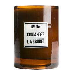 L:A Bruket No. 152 Candle Coriander