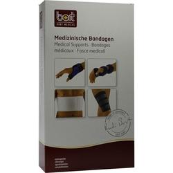 BORT Narbenbruch-Bandage 21 cm Gr.2 weiß 1 St