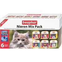 beaphar Nierendiät Mix Pack 6 x 100 g