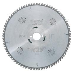 Kreissägeblatt HW/CT 160 x 20 x 2.2/1.4. Zähnezahl