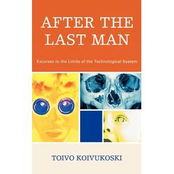 After the Last Man als Buch von Toivo Koivukoski