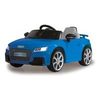 Ride-on Audi TT RS blau (460279)