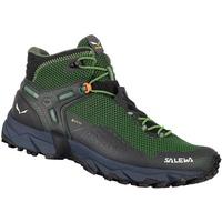 Salewa Ultra Flex 2 Mid GTX M raw green/pale frog 43