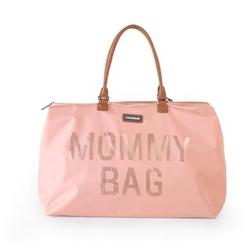 CHILDHOME Mommy Bag Groß Pink