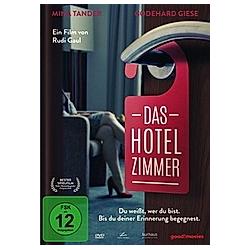 Das Hotelzimmer - DVD  Filme