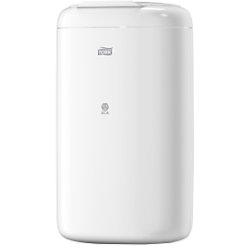 Tork Abfallbehälter 5l Weiß 19 x 16 x 33,8 cm