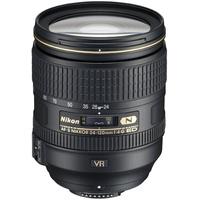 Nikon AF-S Nikkor 24-120mm F4,0G ED VR