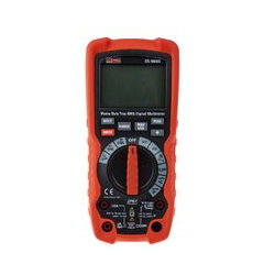 RS PRO Digital-Multimeter, 1000V ac / 10A ac, 40MΩ, Kat.III, Kat.IV
