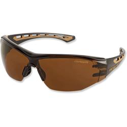 Carhartt Easley, Sonnenbrille - Schwarz Bronze