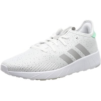 Women's white-grey/ white, 41.5