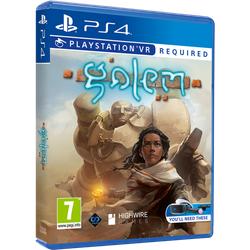 Golem (VR) - PS4 [EU Version]