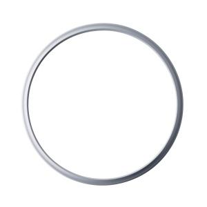 SILIT Sicomatic Silikon Gummiring, Topfring für alle Schnellkochtöpfe mit Ø 22 cm geeignet, Durchmesser: 22 cm