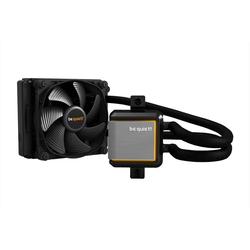 be quiet! Wasserkühlung be quiet! Silent Loop 2 CPU Wasserkühlung 120mm BW009 All-in-one ARGB Kühlung
