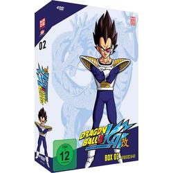 Dragonball Z Kai - Box 2/Ep. 17-35  [2 DVDs]
