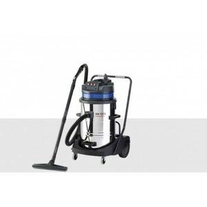 Columbus Staub- und Wassersauger SW53P (Kunststoffbehälter) inkl. Saugzubehör