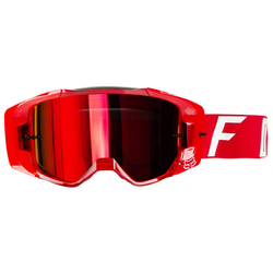 Fox Crossbrille Vue Psycosis - Flame Red