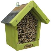 Habau Insektenhotel Bienen, BxTxH: 18x14x21,5 cm