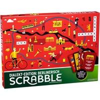 Mattel Scrabble Dialekt Edition Berlin