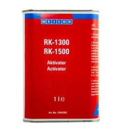 WEICON Aktivator für RK-1300 & RK-1500 1 L