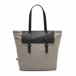 DuDu Shopper Tasche 50 cm grau