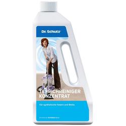 Teppichreiniger Dr. Schutz Teppichreiniger Konzentrat, 750 ml weiß