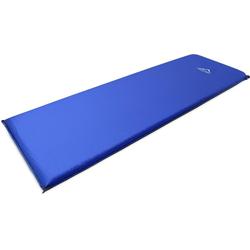 normani Thermomatte Selbstaufblasende Luftmatratze InFlat VI blau