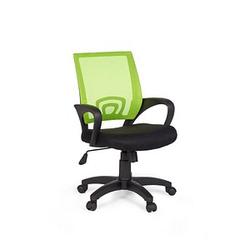 AMSTYLE Rivoli Bürostuhl grün