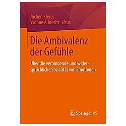 Die Ambivalenz der Gefühle - Buch