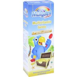 MULGATOL Junior Gel 150 ml