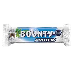 Bounty - Protein Riegel, 18 Riegel a 51g (Geschmack: Cocos)
