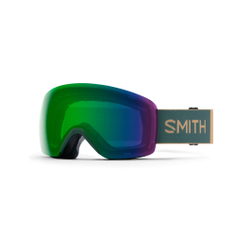 Smith - Skyline Spruce Safar - Skibrillen