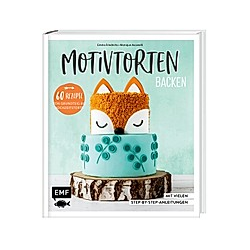 Motivtorten backen