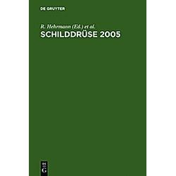 Schilddrüse 2005 - Buch