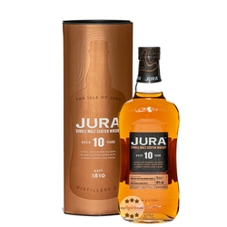 Jura 10 Jahre Single Malt Scotch Whisky