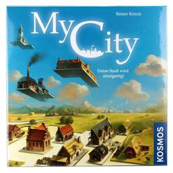 Kosmos Spiel, Kosmos My City - Legacy-Spiel (deutsch)