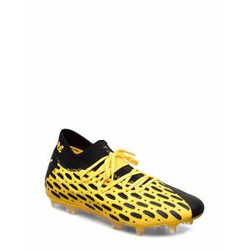 Puma Future 5.2 Netfit Fg/Ag Shoes Sport Shoes Football Boots Gelb PUMA Gelb 43,42,44,40