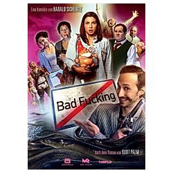 Bad Fucking, 1 DVD
