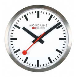Mondaine -Wall Clock 40cm- A995.CLOCK.16SBB
