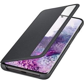 Samsung Clear View Cover EF-ZG980 für Galaxy S20 black
