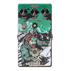 Walrus Audio Messner X