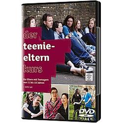 Der Teenie-Elternkurs, 1 DVD