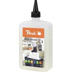Peach PS100-05 Aktenvernichteröl 355ml