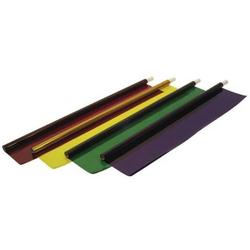 Eurolite Farbfolienbogen Farn-Grün (seidenmatt) Farn-Grün (seidenmatt)