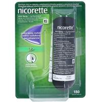 kohlpharma GmbH Nicorette Mint Spray 1 mg/Sprühstoß