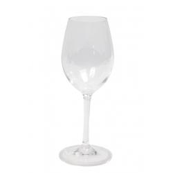 Weinglas aus Polycarbonat mit Anti-Rutsch Silikonring