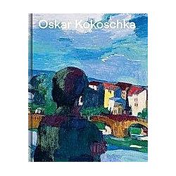 Oskar Kokoschka. - Buch