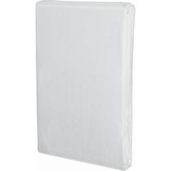 Fillikid Spannleintuch 140x70 cm weiß