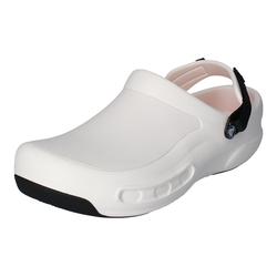 Crocs Bistro Pro Arbeitsschuh White