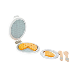 Small Foot Kinder-Küchenset Waffeleisen Kinderküche