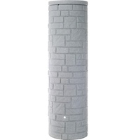 3P Technik Filtersysteme Regenspeicher Arcado 460 l granit